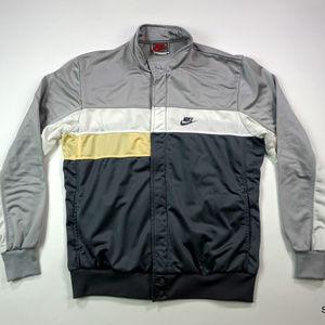 VTG Nike Sportswear Track Jacket Full Zip Sz XL